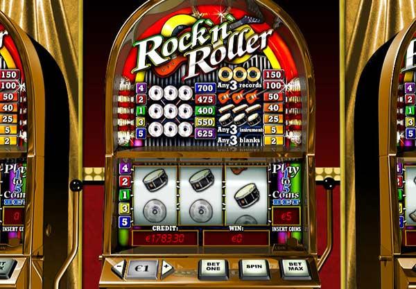 Casino Slots Play Dollar