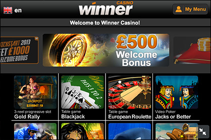 las vegas slots and games